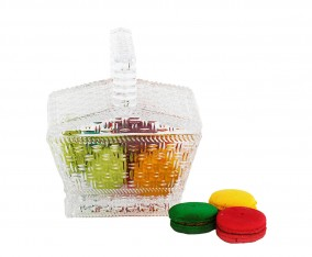 Knitted Candy Box SH10961O