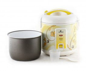Magic Cooker 3in1 VR123 Motif Lily