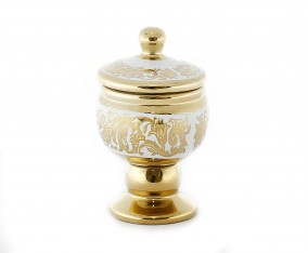 Medalion Jar CR722S Motif Aries