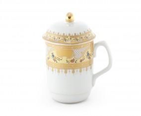 Mug Y66 Motif Camelia