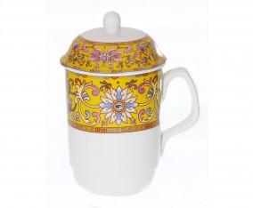Mug YA66 Motif Mulan