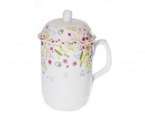 Mug YA66 Motif Patricia