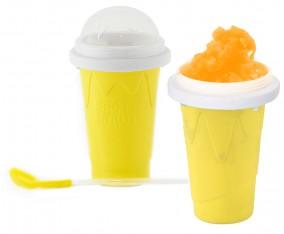 Gelas Serut VSQ01 Warna Kuning