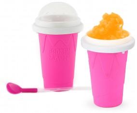 Gelas Serut VSQ01 Warna Pink