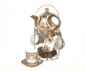 Tea Set CR90 Motif Aries