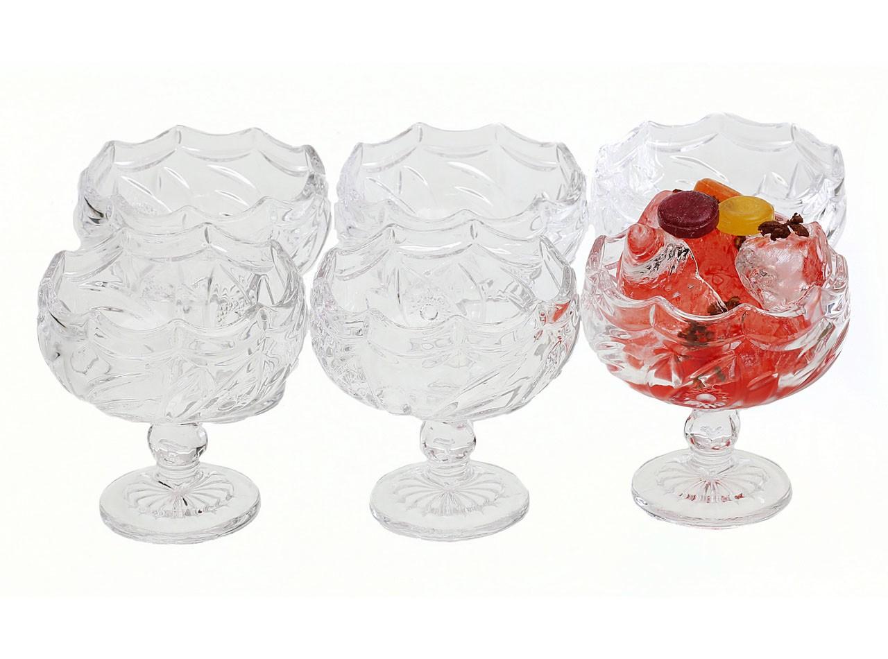 Gelas Es Krim Camellia N105