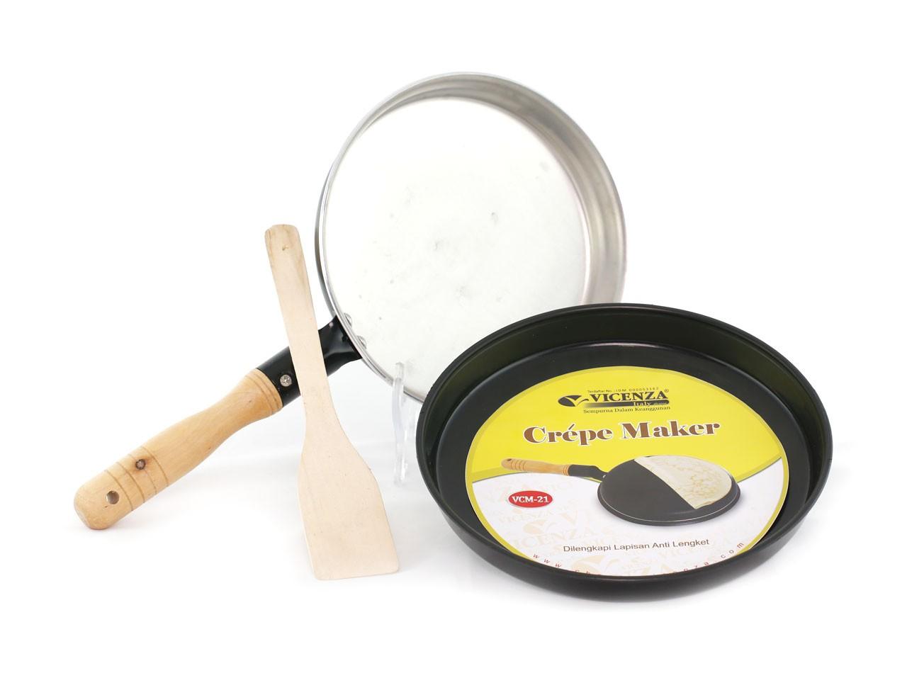 Crepe Maker VCM21