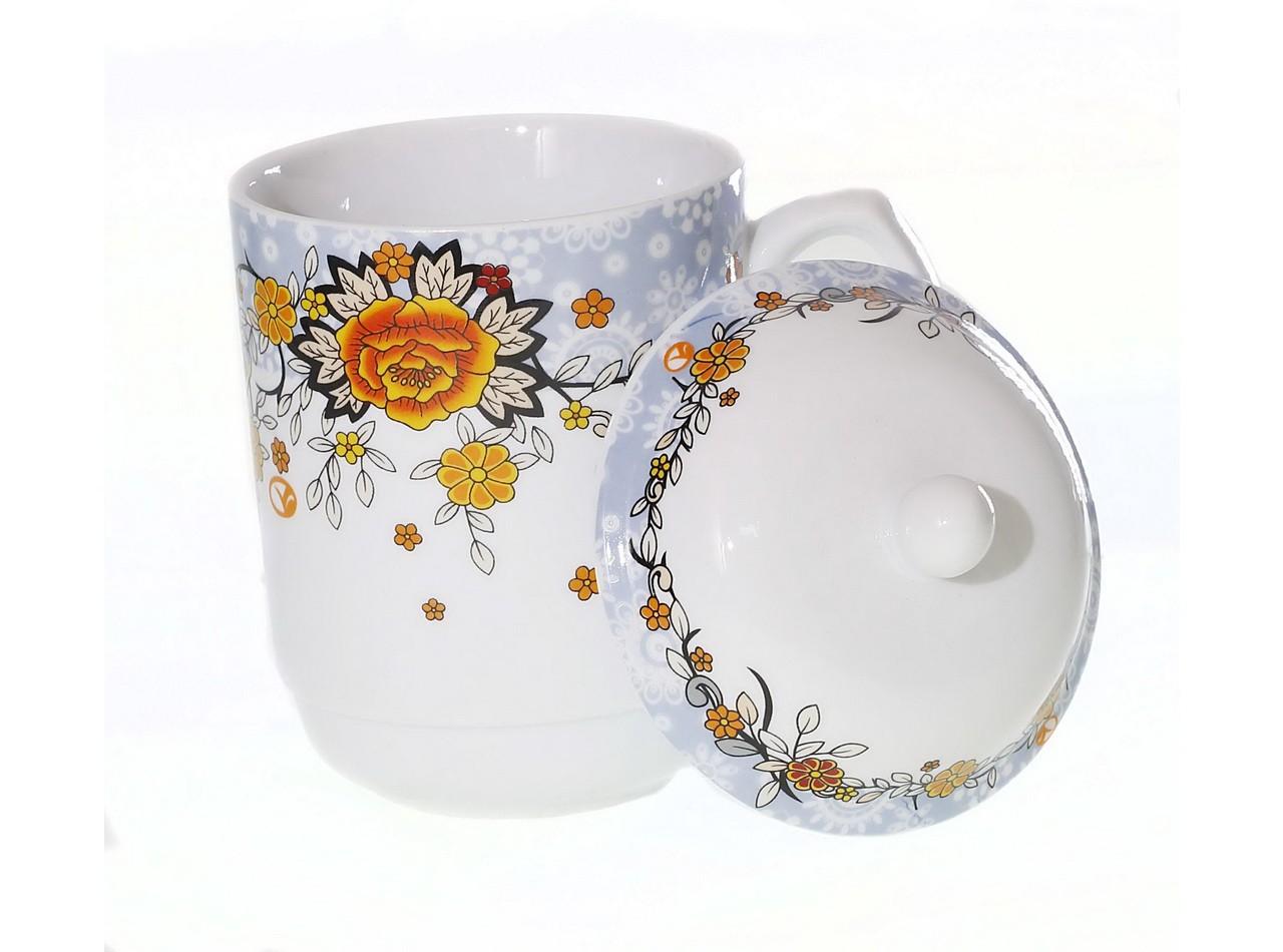 Mug YA66 Motif Vanessa
