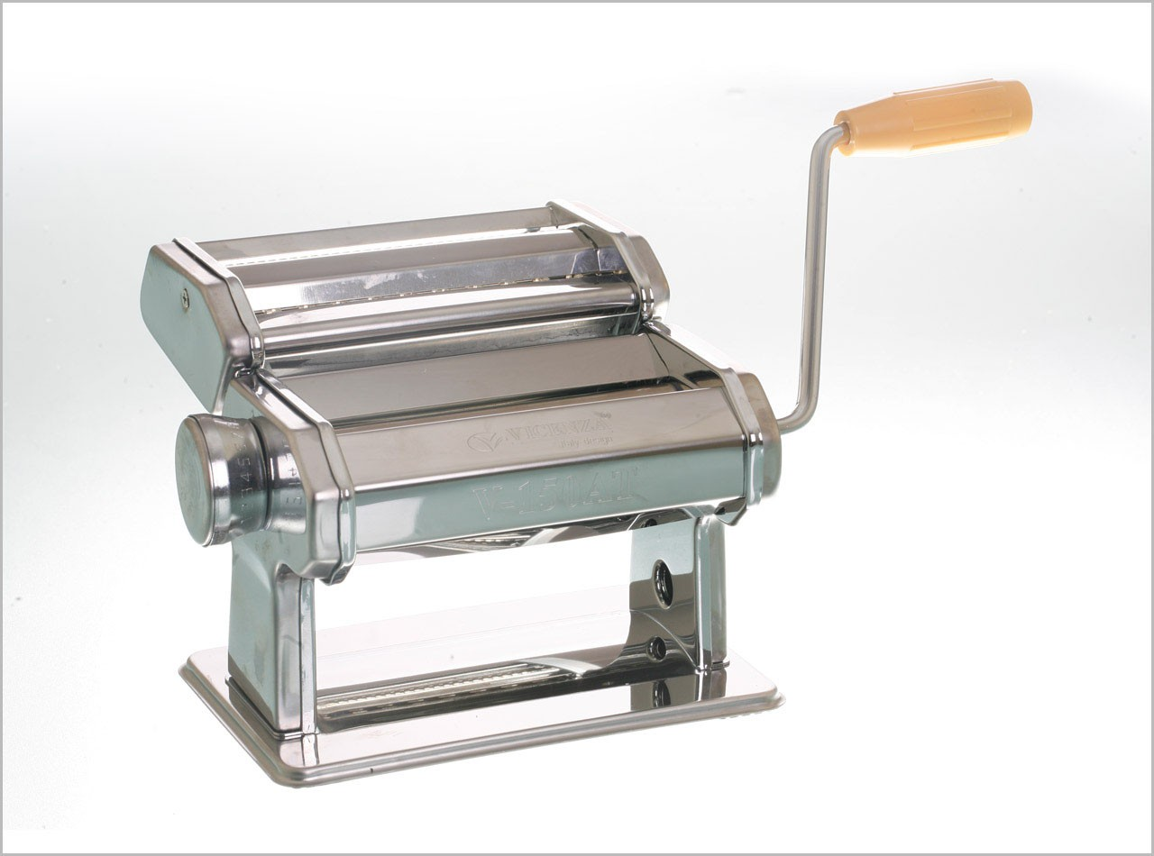 Mesin Pembuat Pasta V150AT