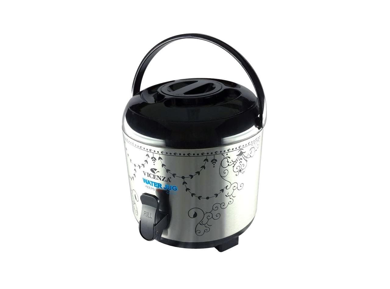 Water Jug 5,8 L VM600WJ Motif Padi