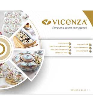 Katalog Vicenza 2020