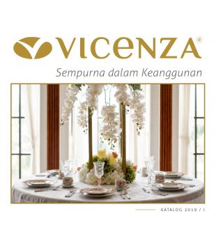 Katalog Vicenza 2019