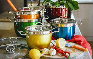 Peralatan Dapur