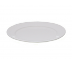 Piring Bulat Porselen 10 inch J0574