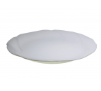 Piring Bulat Porselen 13 inch LQ1030-13