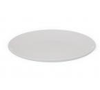 Piring Dangkal Porselen 8 inch J0583