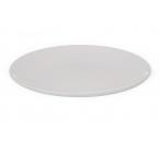 Piring Dangkal Porselen 9 inch J0584