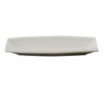 Piring Persegi Panjang Porselen 8 inch LQ11016-8