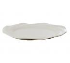 Piring Ikan Porselen 12 inch LQ11176-12