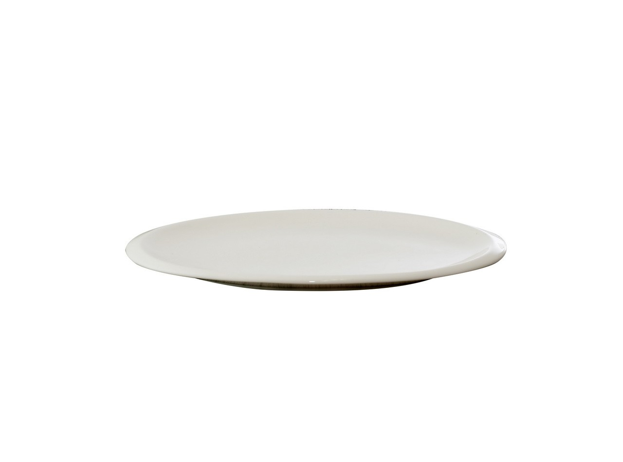 Piring Oval Porselen 12 inch LQ11691-12