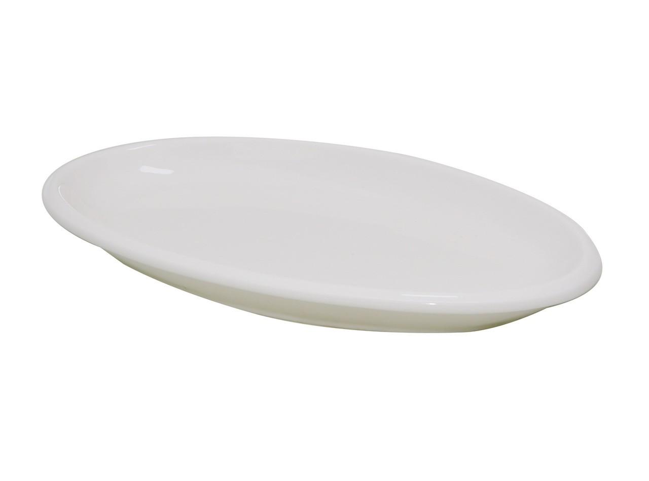Piring Porselen 14 inch LQ1035-14