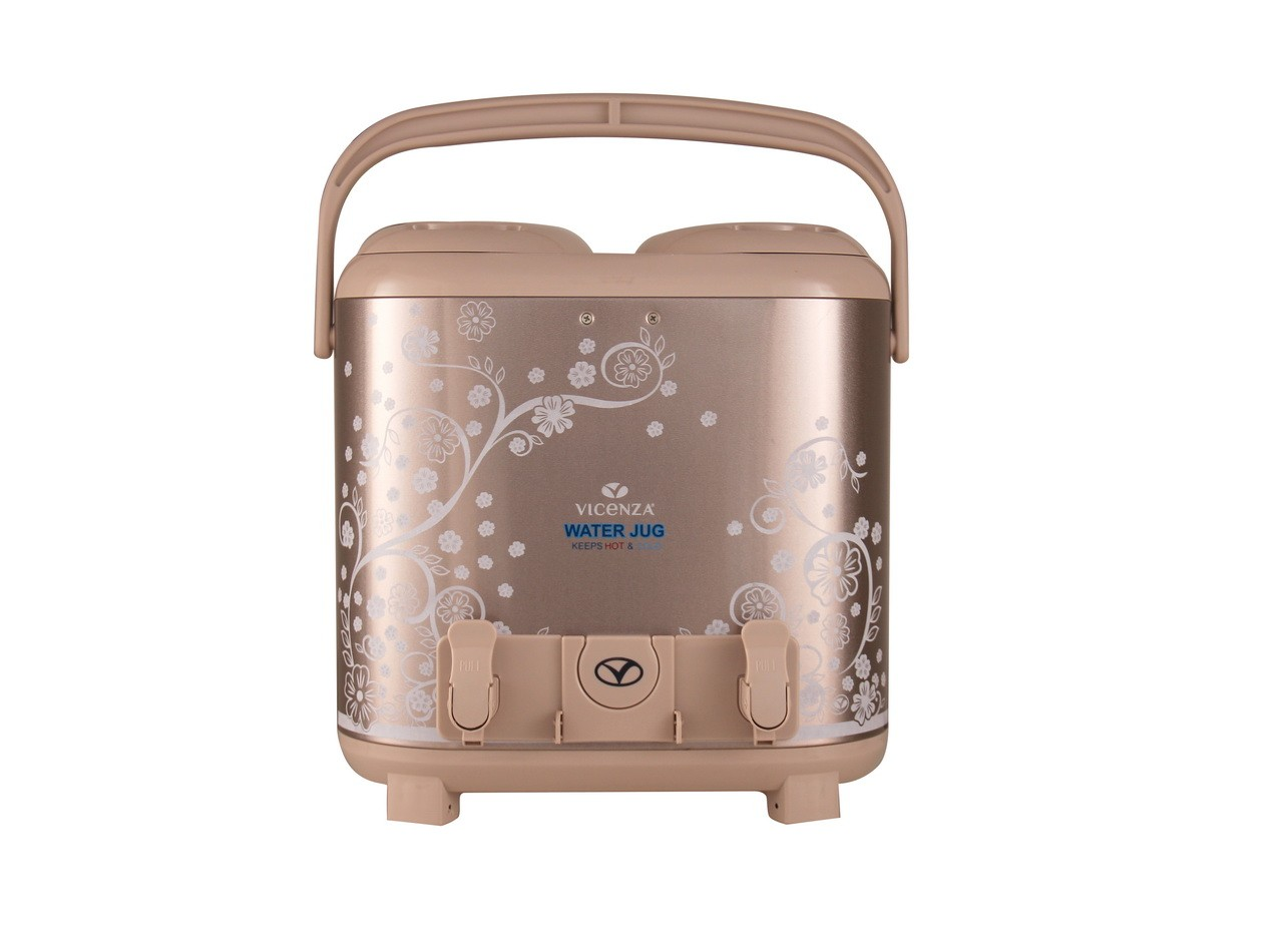 Water Jug Twin Series VS1502WJ Motif Lolli