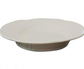 Piring Sup Porselen 10 inch LQ1027-10