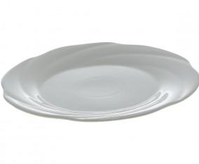 Piring Porselen 12 inch LQ1010-12