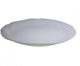 Piring Bulat Porselen 11 inch LQ1030-11