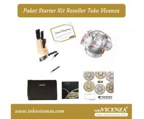 Pendaftaran Reseller Toko Vicenza