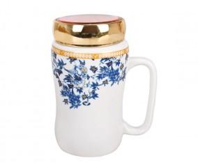 Mug Warm YA68 Motif Ayana