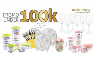 Promo Under100K